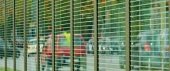 The benefits of laminated glass