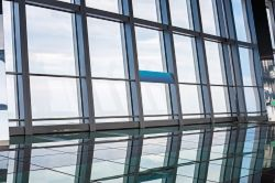 The sky's the limit! Toughened glass in your home or office